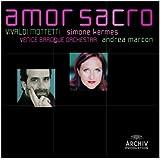 Vivaldi:Motets RV 627, 632, 630, 626