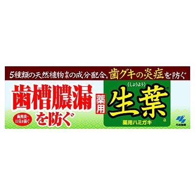 小林 生葉b 100g