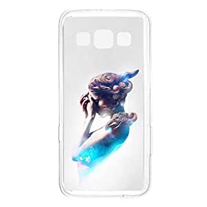 a AND b Designer Printed Mobile Back Cover / Back Case For Samsung Galaxy A3 (SG_A3_1296)