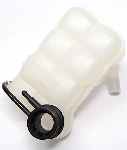 LAND ROVER DISCOVERY2 / RANGE ROVER P38 OEM COOLANT OVERFLOW RESERVOIR BOTTLE TANK PART# PCF101410 (2002 Range Rover Radiator compare prices)
