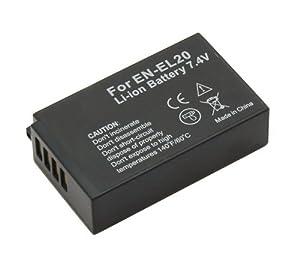 Batterie pour Nikon EN-EL20