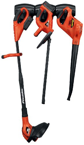 Images for Black & Decker CCC3000 18-Volt Cordless Electric Lawncare Center