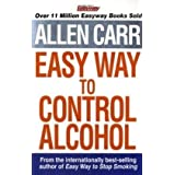 Easy Way to Control Alcoholby Allen Carr