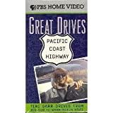 Great Drives: Pacific Coast Highway [VHS]