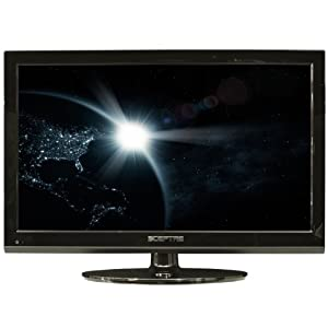 Sceptre E246BV-FHD 23.6-Inch 1080p LED HDTV