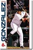 エイドリアン・ゴンザレス MLB ポスター