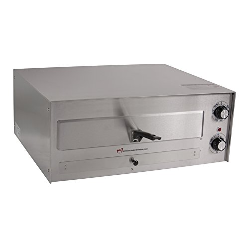Wisco 560E Counter Top Commercial Pizza Oven,  23.5