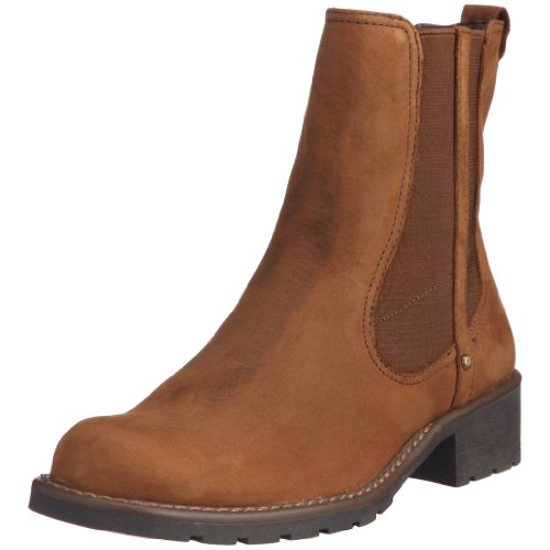 Clarks Orinoco Club Boots Womens Brown Snuff Size: UK 4.5 (37.5 EU)