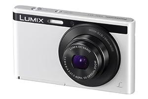 Panasonic DMC-XS 1 EG-W Fotocamera digitale 16.6 megapixel