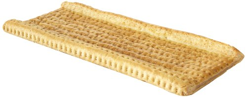 Pidy All Butter Puff Pastry Rectangle Tarte au Kilometre Small (Pack of 36)