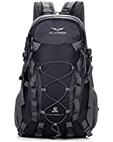 Paladineer Hiking Backpack and Hiking Daypack and Climbing Camping Outdoor Sports Travel Backpack Bag and Backpack for Travel Hiking Climbing Running Camping Cycling Outdoor Sports 40L