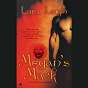 Megan's Mark: The Breeds | Lora Leigh