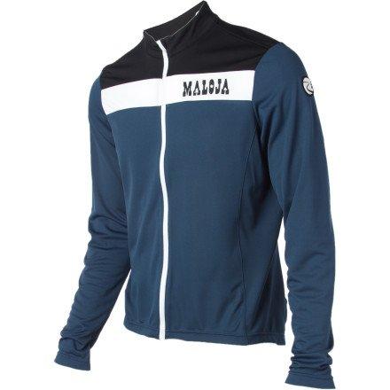 Buy Low Price Maloja AnderlM. Jacket – Men's (B008G365QG)