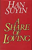 img - for A SHARE OF LOVING book / textbook / text book
