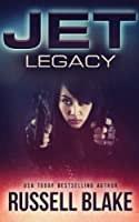 JET - Legacy: (Volume 5) (English Edition)