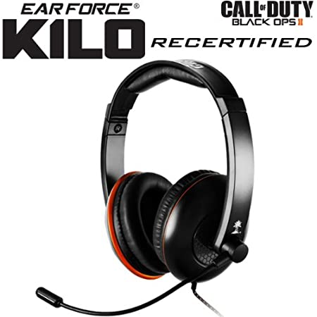 Ear Force Kilo