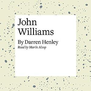 John Williams Audiobook