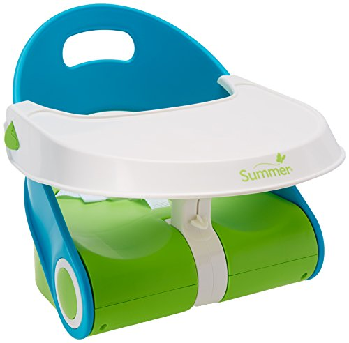 Summer Infant Sit 'n Style Compact Folding Booster Seat (Summer Folding Booster Seat compare prices)