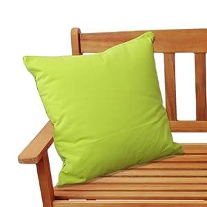 schickes stuhlkissen couchkissen zierkissen kissen. Black Bedroom Furniture Sets. Home Design Ideas