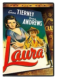 "Cover of ""Laura (Fox Film Noir)"""