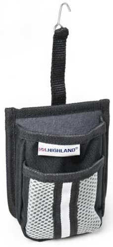 Highland 1936500 Cell Phone Caddy Interior Organizer,