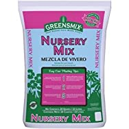 Waupaca Materials WGM03202 Nursery Mix Potting Soil-20 QT NURSERY MIX