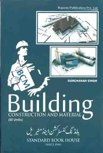 Building Construction And Material (SI units)