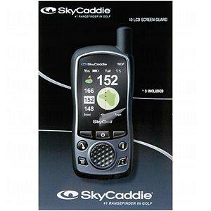 SkyGolf SkyCaddie SG5 LCD Screen Protectors