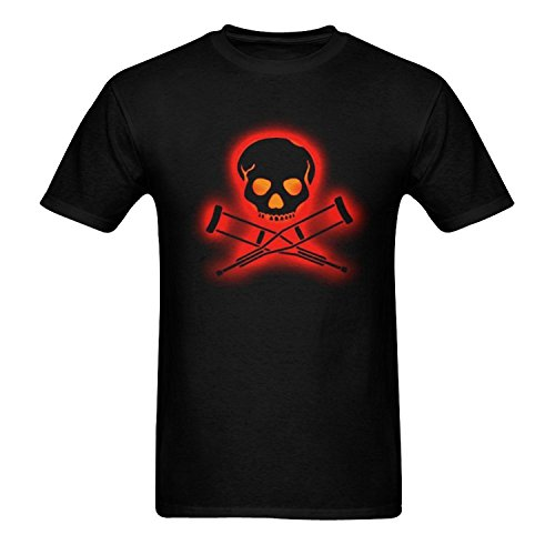 Men's Jackass Logo T Shirts