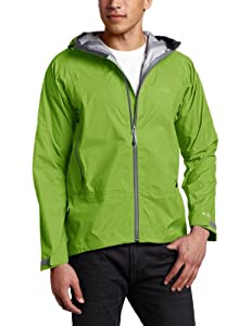 Outdoor Research Paladin Jacket - Men's Jackets MD Lemongrass