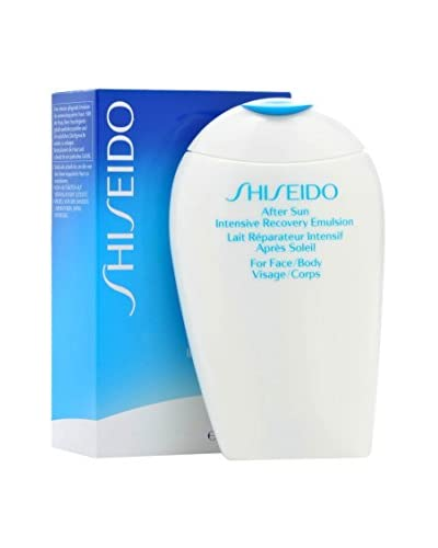 SHISEIDO Emulsión After Sun Intensive Recovery 150 ml