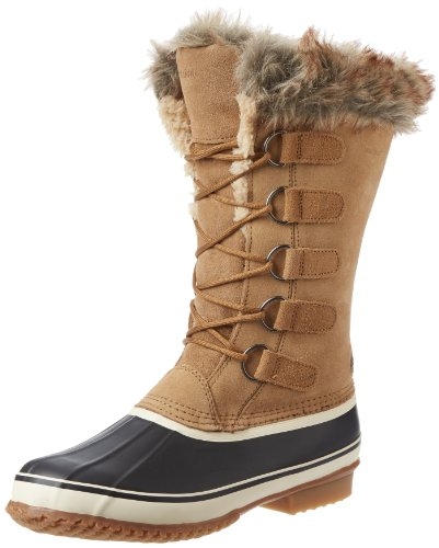 Northside Women's Kathmandu Snow Boot,Honey,7 M US