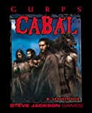 GURPS Cabal (1556344295) by Hite, Kenneth