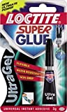 Super Glue, Gel, 3g