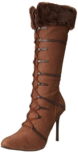 Ellie Shoes Women's 433-Viking Snow Boot