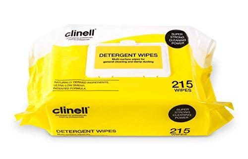clinell-salviette-cdw215-detersivo