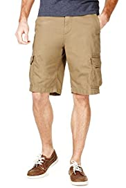 North Coast Pure Cotton Cargo Shorts