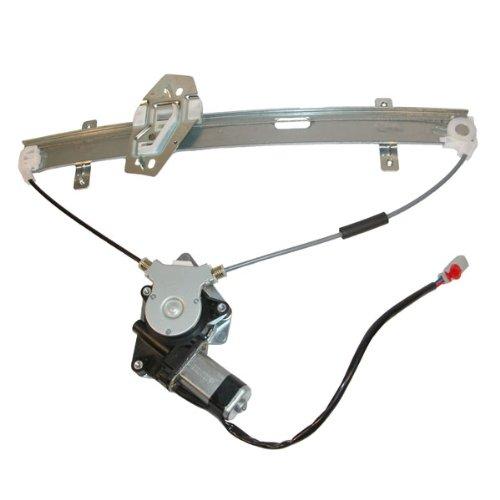October 2012 for 2001 mazda mpv window motor