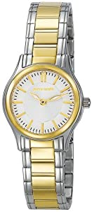Pierre Cardin Women's Quartz Watch PC104812F04 PC104812F04 with Metal Strap