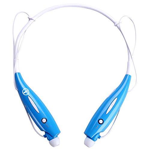 Big Save! Universal S Gear -7000 Wireless Music A2dp Stereo Bluetooth Headset Neckband Style Earphon...