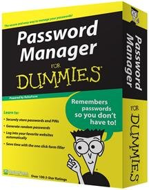 Password Manager For Dummies
