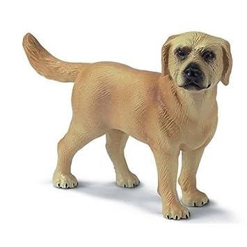Schleich - 16329 - Figurine - Animaux - Labrador Golden