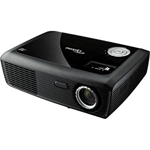 Optoma DS325, SVGA, 2800 ANSI Lumens, 3D-Multimedia Projector