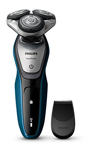 philips-s5420-06-aquatouch-nass-und-trockenrasierer-prazisionstrimmer
