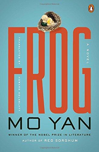 Frog: A Novel PDF