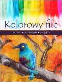 Kolorowy filc (Polska wersja jezykowa): Gd Joanna Syndoman Piotr