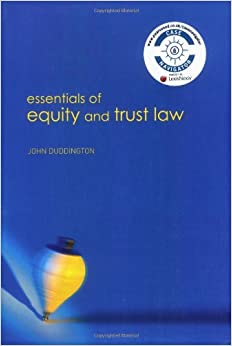 equity trust law And conclusions of law , filed february 1 , 2016  (2) res srqghqw¶ s post -hearing brief , filed  this proceeding concerns the role of equity trust company, a.