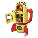 Giochi Preziosi - Peppa Pig Il Missile Spaziale con 2 Personaggi