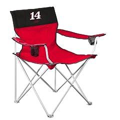 NASCAR Tony Stewart Big Boy Chair by Logo Chair Inc.