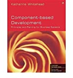 img - for [(Component-based Development: Principles and Planning for Business Systems )] [Author: Katharine Whitehead] [Jun-2002] book / textbook / text book